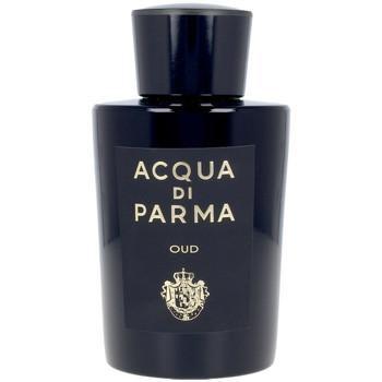 Bellezza Eau de parfum Acqua Di Parma Colonia Oud Edp Vaporizador  180 ml