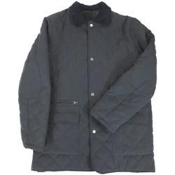 Abbigliamento Uomo Giubbotti Fracis ATRMPN-17054 Blu