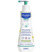 Bellezza Idratanti & nutrienti Mustela Stelatopia Emollient Balm  300 ml