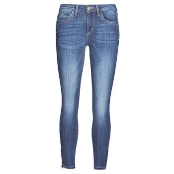 Abbigliamento Donna Pantalone Cargo Only ONLKENDELL Blu / Medium