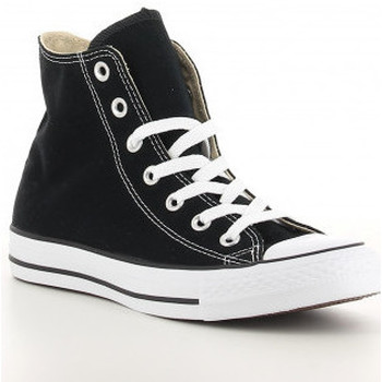Scarpe Donna Sneakers alte Converse ALL STAR HI M9160C negro Noir