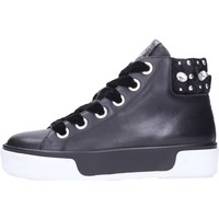 Scarpe Donna Sneakers alte Janet Sport 42732 Multicolore