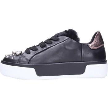 Scarpe Donna Sneakers basse Janet Sport 42729 Multicolore