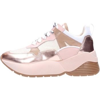 Scarpe Donna Sneakers basse Janet Sport 43780 Multicolore