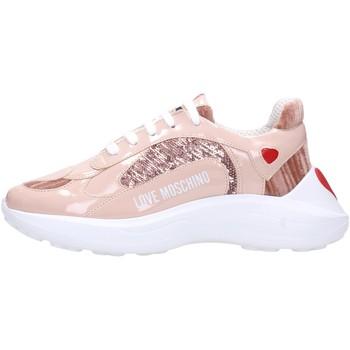 Scarpe Donna Sneakers basse Love Moschino JA15296G18 Multicolore