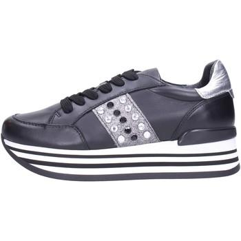 Scarpe Donna Sneakers basse Janet Sport 44701 Multicolore