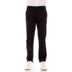 Abbigliamento Uomo Pantaloni da completo Selected 16051390 Nero