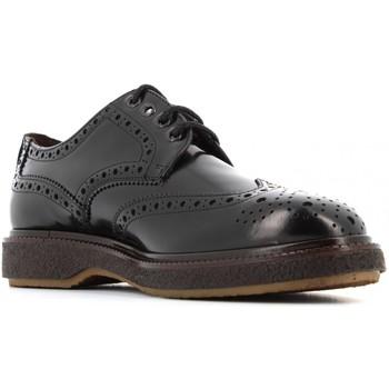 Scarpe Uomo Derby Soldini STONE HAVEN scarpe uomo inglesine  20267-X-V27 LAS VEGAS Pelle