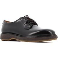 Scarpe Uomo Derby Soldini scarpe uomo stringate 20266-L-V27 LAS VEGAS Pelle