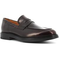 Scarpe Uomo Mocassini Antica Cuoieria scarpe uomo mocassini 19939-D-U64 DALTON BORDEAUX Pelle