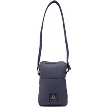 Borse Bisacce Reebok Sport Workout Ready City Bag blu