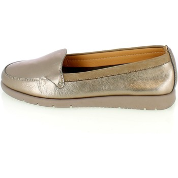 Scarpe Donna Mocassini Wave MG8150.77_37 BRONZO