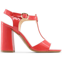 Scarpe Donna Sandali Made In Italia - arianna Rosso
