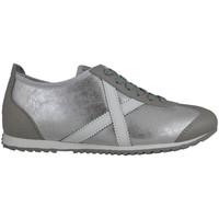Scarpe Sneakers basse Munich osaka 8400329 Argento
