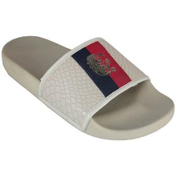 Scarpe ciabatte Cruyff agua copa cream Beige