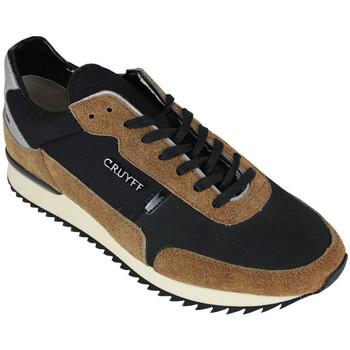 Scarpe Sneakers basse Cruyff ripple runner brown Marrone