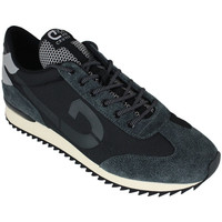 Scarpe Sneakers basse Cruyff ripple trainer black Nero