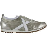 Scarpe Sneakers basse Munich osaka 8400378 Oro