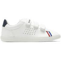 Scarpe Sneakers basse Le Coq Sportif - Courtstar ps sport bbr 1920231 blanco 29 Bianco
