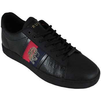 Scarpe Sneakers basse Cruyff sylva semi black Nero