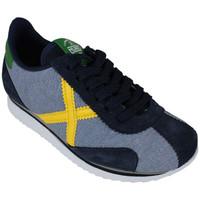 Scarpe Sneakers basse Munich mini sapporo 8435067 Blu
