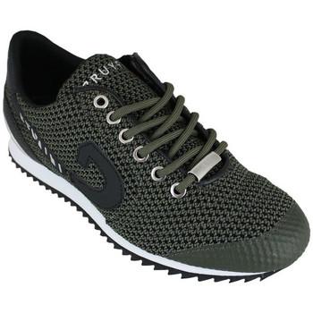 Scarpe Sneakers basse Cruyff revolt olive Verde