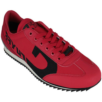Scarpe Sneakers basse Cruyff ultra bright red Rosso