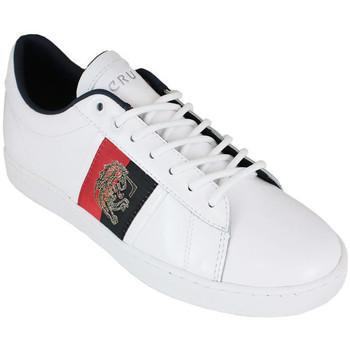 Scarpe Sneakers basse Cruyff sylva olanda white Bianco