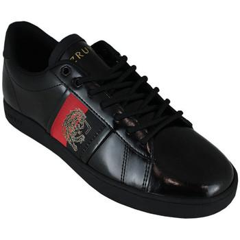 Scarpe Sneakers basse Cruyff sylva olanda black Nero