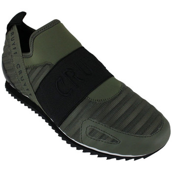 Scarpe Sneakers basse Cruyff elastico olive Verde