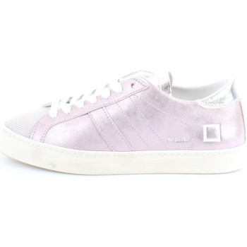 Scarpe Donna Sneakers basse Date W321-HL-ST-PK Rosa