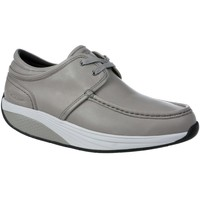 Scarpe Uomo Sneakers basse Mbt 700828-1305U Grigio