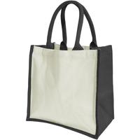 Borse Donna Tote bag / Borsa shopping Westford Mill W421 Nero