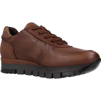 Scarpe Donna Sneakers basse Carmela 67099C Marrone