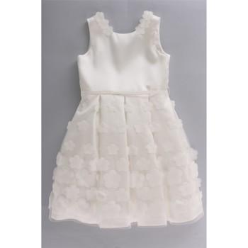 Abbigliamento Unisex bambino Completo Bella Brilli BB203050 Avorio