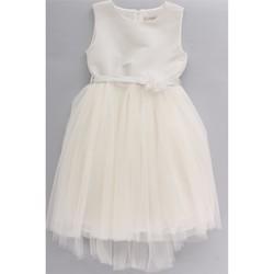 Abbigliamento Unisex bambino Completo Bella Brilli BB203038 Avorio