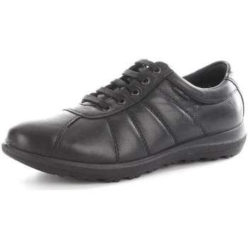 Scarpe Uomo Sneakers basse Enval ATRMPN-17181 Nero
