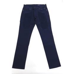 Abbigliamento Uomo Jeans dritti Jeckerson ATRMPN-06463 Blu