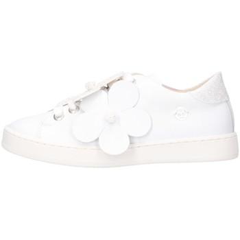 Scarpe Bambina Sneakers basse Florens K111250B Bianco