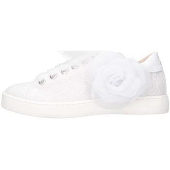 Scarpe Bambina Sneakers basse Florens K111852B Bianco