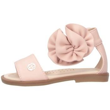 Scarpe Bambina Sandali Florens J062950H Rosa