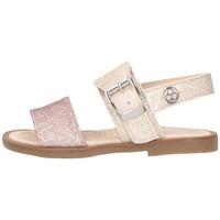 Scarpe Bambina Sandali Florens J062155J Nudo/crema