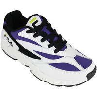 Scarpe Uomo Sneakers basse Fila v94m low white/purple Bianco