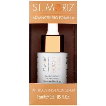Bellezza Protezione solari St. Moriz Advanced Pro Formula Tan Boosting Facial Serum  15 ml