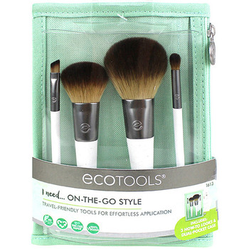 Bellezza Donna Pennelli Ecotools On The Go Style Lote 5  Pz 5 u