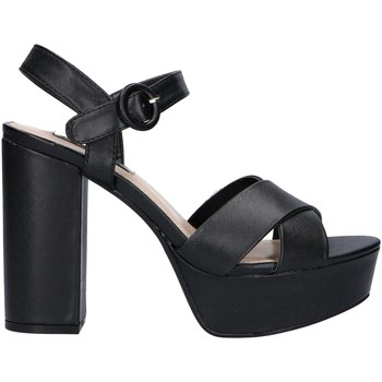 Scarpe Donna Sandali Chika 10 NEW TAYLOR 01 Negro