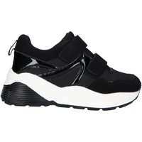 Scarpe Donna Sneakers basse Chika 10 JANETH 01 Negro