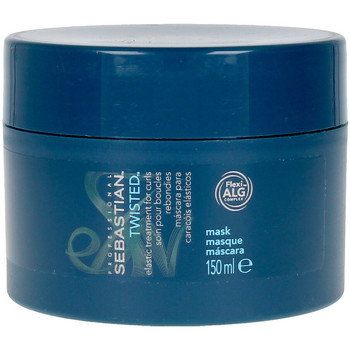 Bellezza Maschere &Balsamo Sebastian Twisted Elastic Treatment For Curls  150 ml