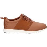 Scarpe Uomo Sneakers basse Timberland A2DDB KILLINGTON Marr?n