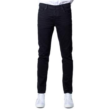 Abbigliamento Uomo Jeans slim Only & Sons 22010448 Nero